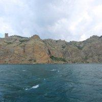 Отдых на море-267. :: Руслан Грицунь