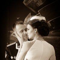Свадьба друзей :: Дмитрий Пархоменко