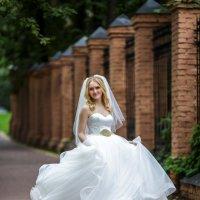 Сбежавшая невеста... :: Александр Воронов