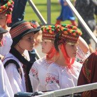 юные танцоры :: Евгений Гузов