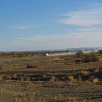 Намибия :: Михаил Рогожин