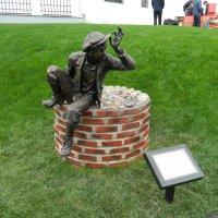 Скульптура шалопая :: Andrew