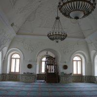 В мечети аль-Марджани :: Елена Смолова