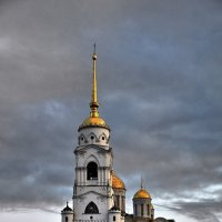 г.Владимир Успенский собор :: АЛЕКСАНДР СУВОРОВ