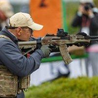 На стрельбище АК :: Павел Myth Буканов