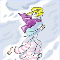Девочка  со спичками-2 :: Vlad - Mir