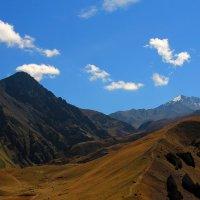 Джилы-Су. Отроги Главного Кавказского хребта. :: Vladimir 070549
