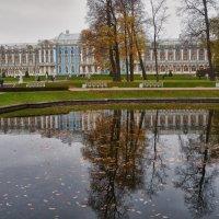 Хранитель милых чувств и прошлых наслаждений :: Алексей Михалев