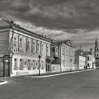 Улица из прошлого :: Константин