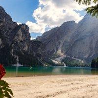 Озеро Брайес :: Юрий Куко'