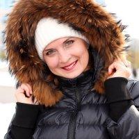 Улыбнись! :: Дмитрий Арсеньев