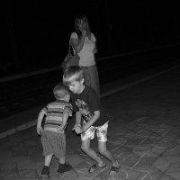 """""""Классики"""" для мальчиков :: Елена Перминова"""