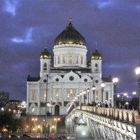 Храм :: Андрей Видеман