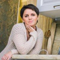 Портрет дома :: Юлия Николаева