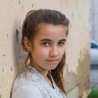 Подросток :: Юлия Николаева