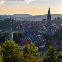 Берн, Швейцария :: Александр Антонович
