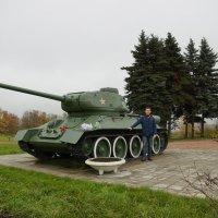 World of Tanks 1 :: Юрий Плеханов