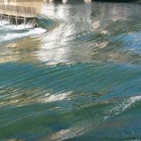 Мощь Воды :: Алёна Савина