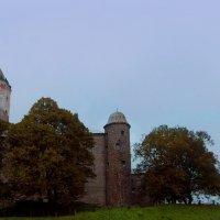 Башня святого Олафа :: Александра Кускова