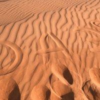 Эмираты :: Константин Гор