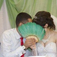 тайна поцелуя :: Ольга Русакова