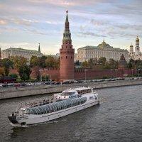 Река :: Viacheslav Birukov
