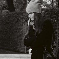 Принятие решения :: Наталия П