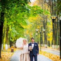 колоритная пара :: Мария Корнилова