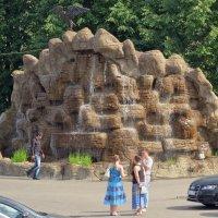Водопад :: Вера Щукина