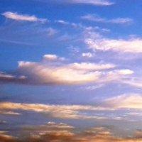небеса....мои  обетованные..... :: ВСЕ В ЭТОЙ ЖИЗНИ...ТАК НЕ ПРОСТО.... ALZHIS