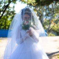 Просто свадьба :: Сергей Казаченко