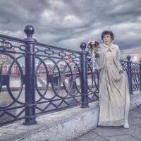 Набережная брюге :: Денис Сысуев