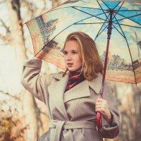 Ангелина :: Анастасия Хорошилова
