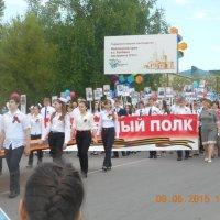 Этот день Победы! :: Виктор Казбанов