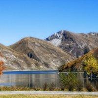Озеро Кизиной ам :: Марина