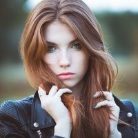 ...про осень... :: Vitaly Tunnikov
