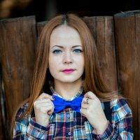 Надя :: Светлана Голик