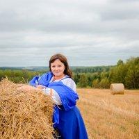 Русское поле :: АпельСИН Фотостудия
