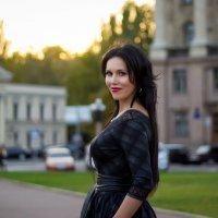Лиза :: alexia Zhylina