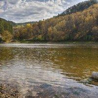 Осень в Южном Урале :: Алексей Соминский