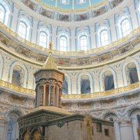 Новый Иерусалим :: Николай