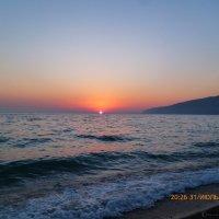 Где солнце ночует... :: Игорь Юсов
