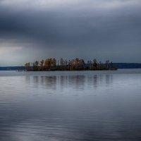 остров :: Геннадий Федоров