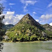 НА ЭЛЬ ЧОРРО.  Испания. :: Виталий Половинко