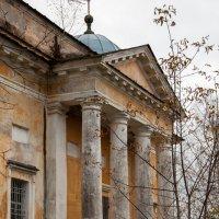 Борисоглебский собор в Старице :: Alexander Petrukhin