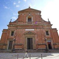 Duomo Imola.... Полдень :: M Marikfoto