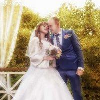 Свадьба Анны и Александра :: Андрей Молчанов