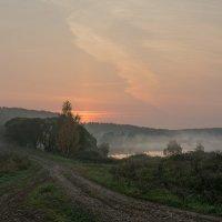 Светает. :: Анатолий 71