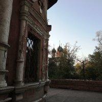 Высоко-Петровский монастырь :: Елена Ом