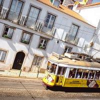 Old tram :: Alena Kramarenko
